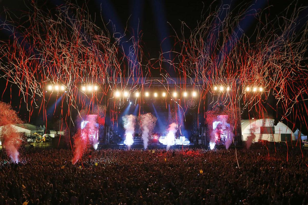 Nova Rock Festival