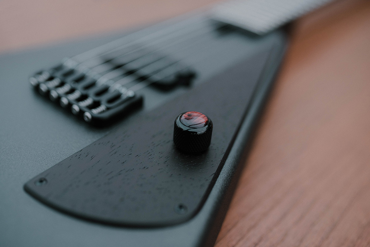 Vicioūs Guitars